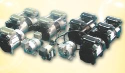 Oil - Less Air Compressor & Vacuum Pump (Piston Pump)
